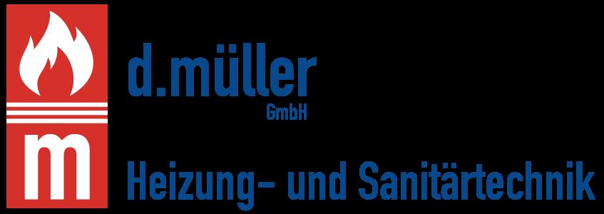 Heiztechnik Müller Logo